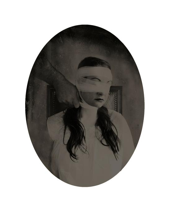 Michelle Rogers Pritzl - Tintype