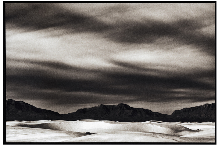 Brian Edwards - Platinum/Palladium Print