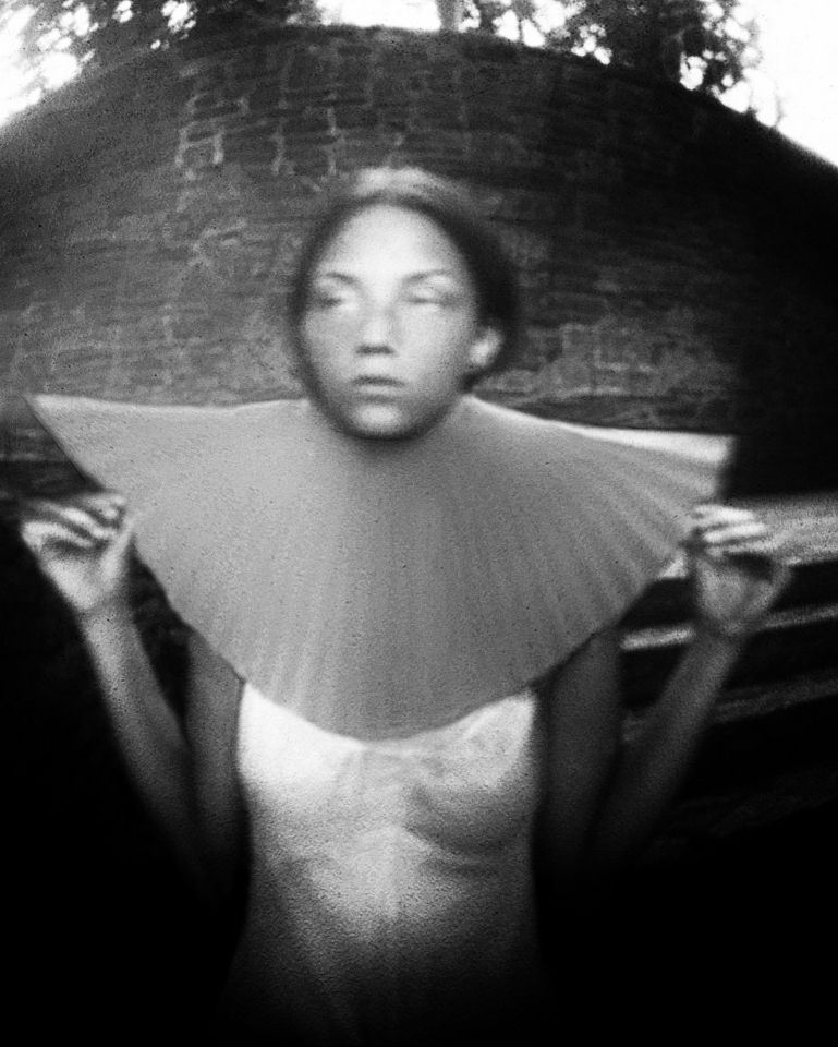 Kahn-Hoffman - Hope As In A Dream, Handmade Pinhole