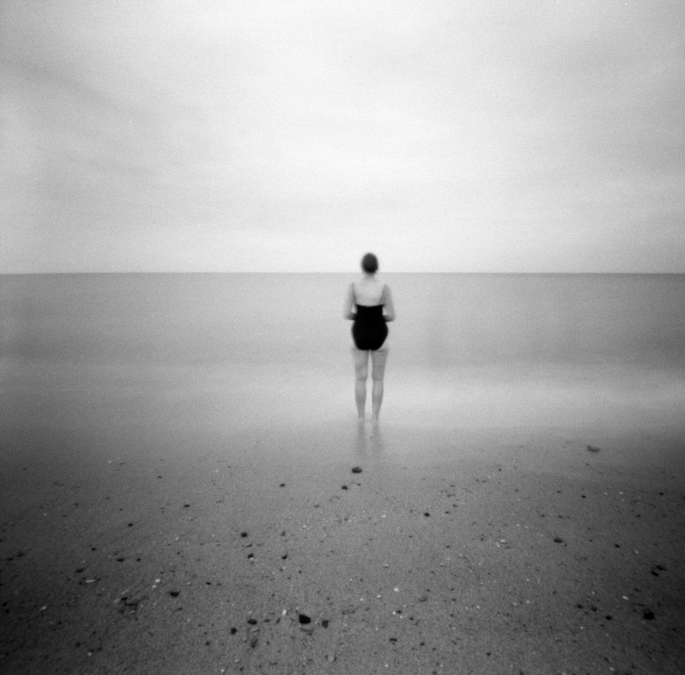 Ian MacLellan (Honorable Mention) - Tom Nevers. Nantucket Island, Medium Format Pinhole