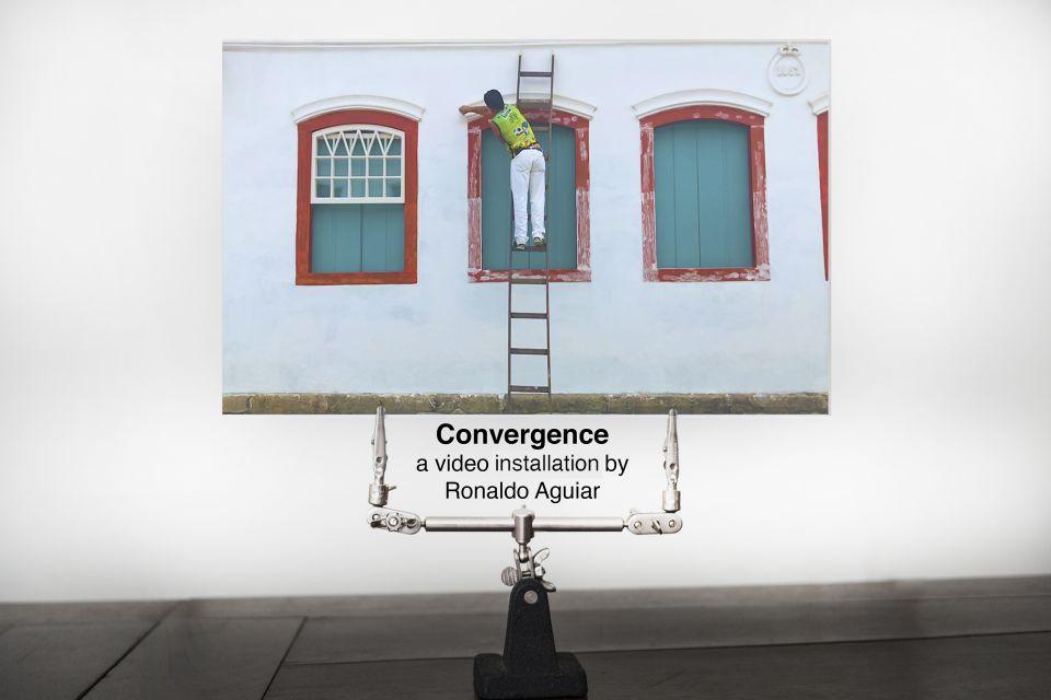 Ronaldo Aguiar - Convergence