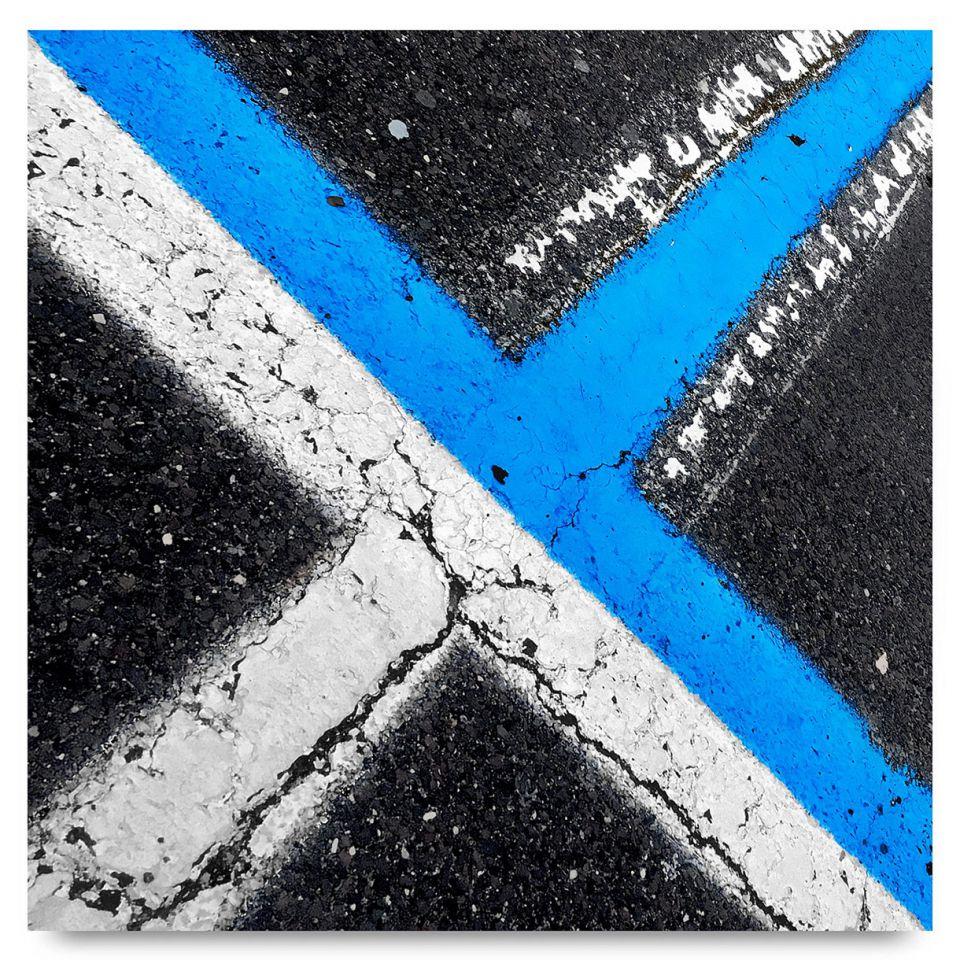 Stuart Lehrman - Road Rage #117