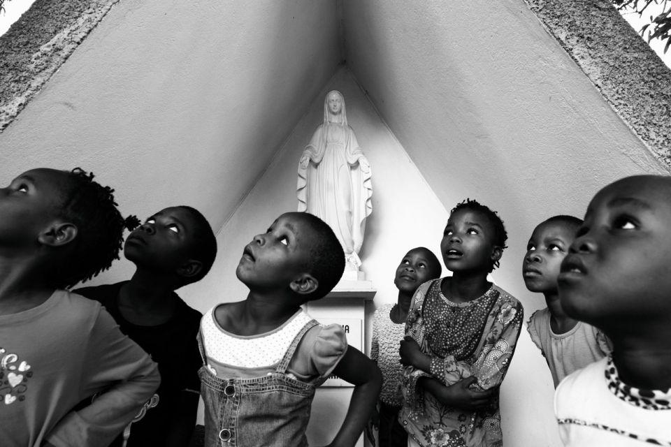 Martim Meirelles - Nossa Senhora