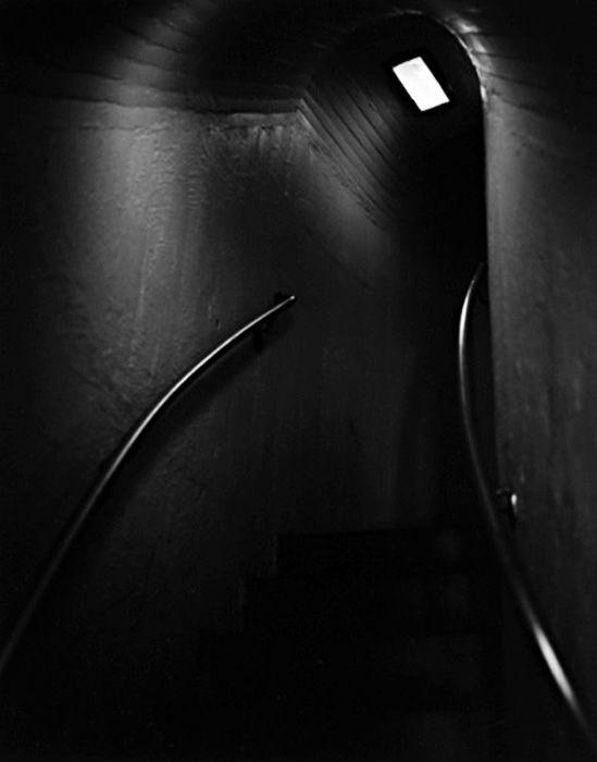 Mt Greylock Staircase