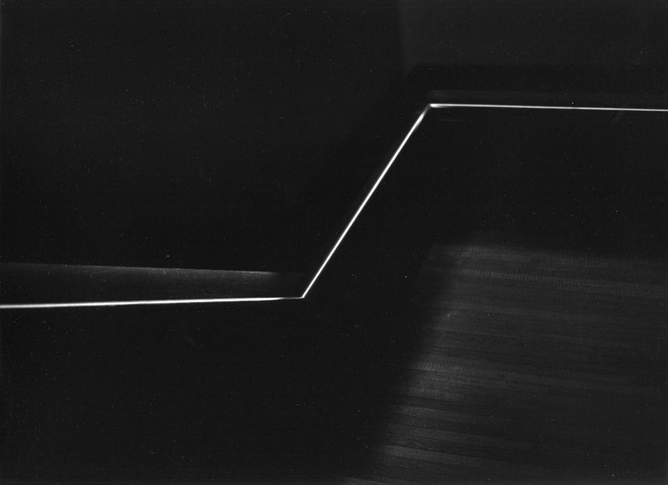 Tate Modern Stairs