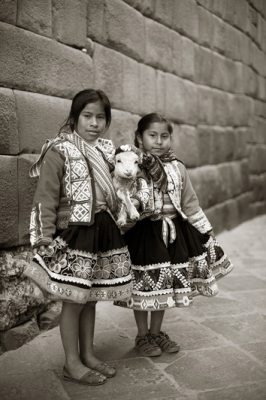 Cusco Kids