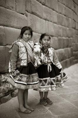 Cusco Kids
