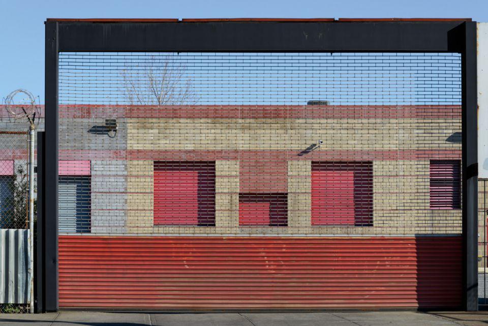 """Retro #3176; Brooklyn, NY USA; November 2013; 40°40'35"""" N 73°59'27"""" W"""