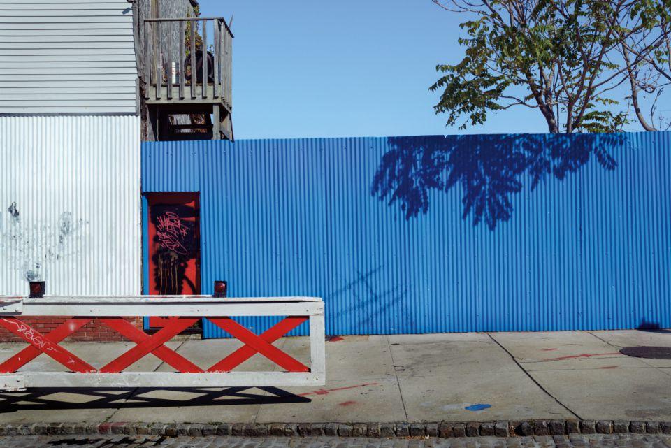 """Retro #2875; Brooklyn, NY USA; October 2013; 40°40'42"""" N 73°59'22"""" W"""