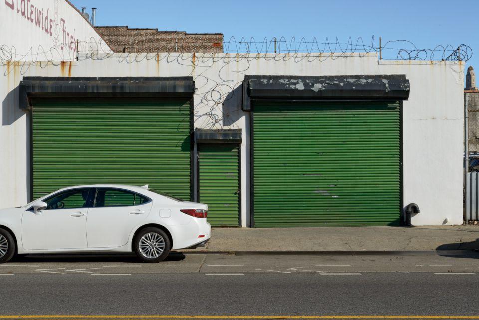 """Retro #3106; Brooklyn, NY USA; November 2013; 40°40'36"""" N 73°59'29"""" W"""
