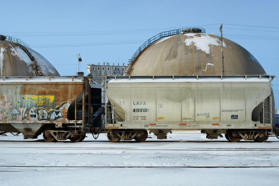 Retro #4311; Milwaukee, WI USA; February 2014; 43,0.8346N; 87,53.8651W
