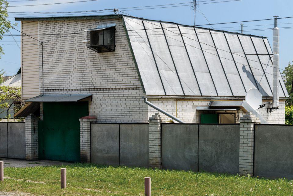 "Retro #a0093; Kiev, Ukraine; May 2015; 50°21'30"" N 30°56'5"" E"