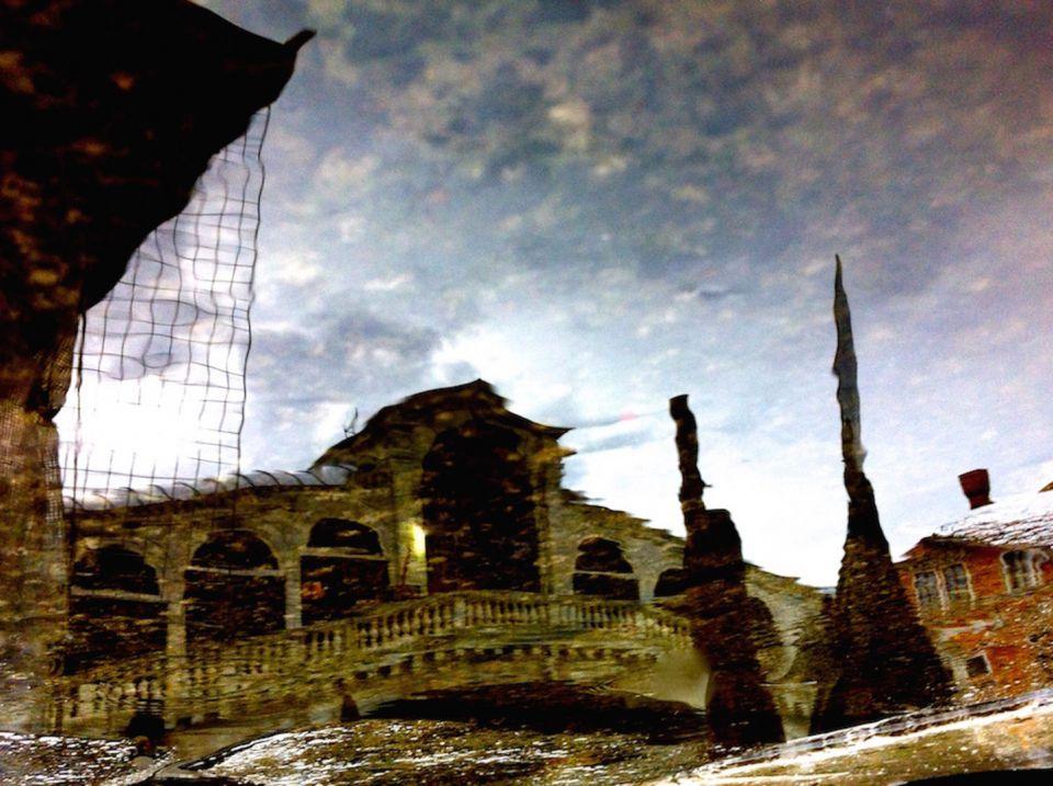 Death of Venice #10
