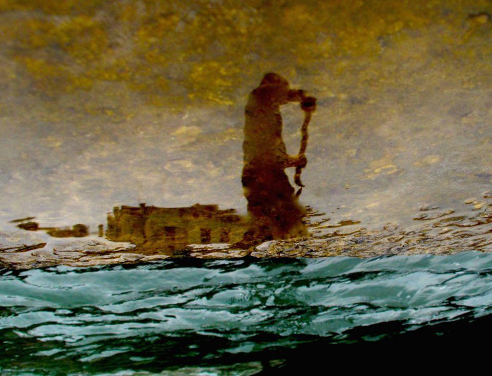 Death of Venice #14