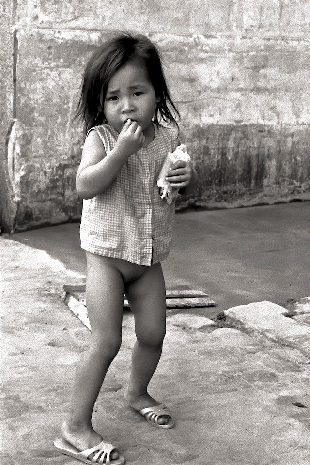 Child #2 Saigon 1970