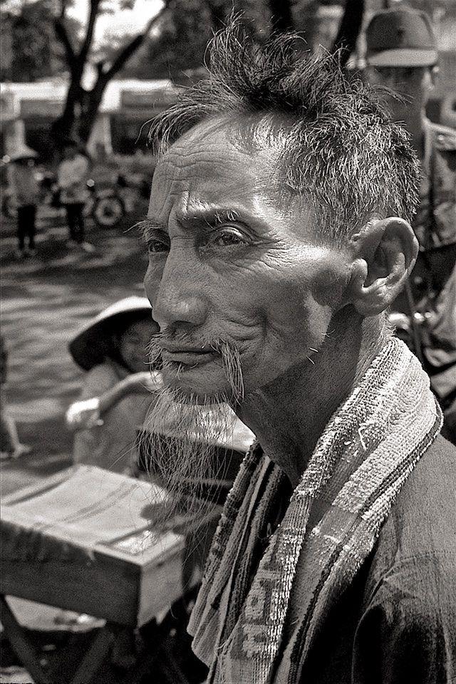 Vietnamese Elder