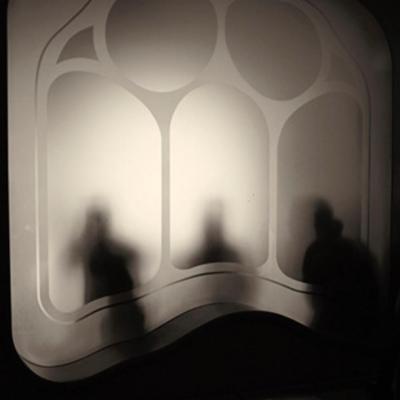 Untitled (Window)