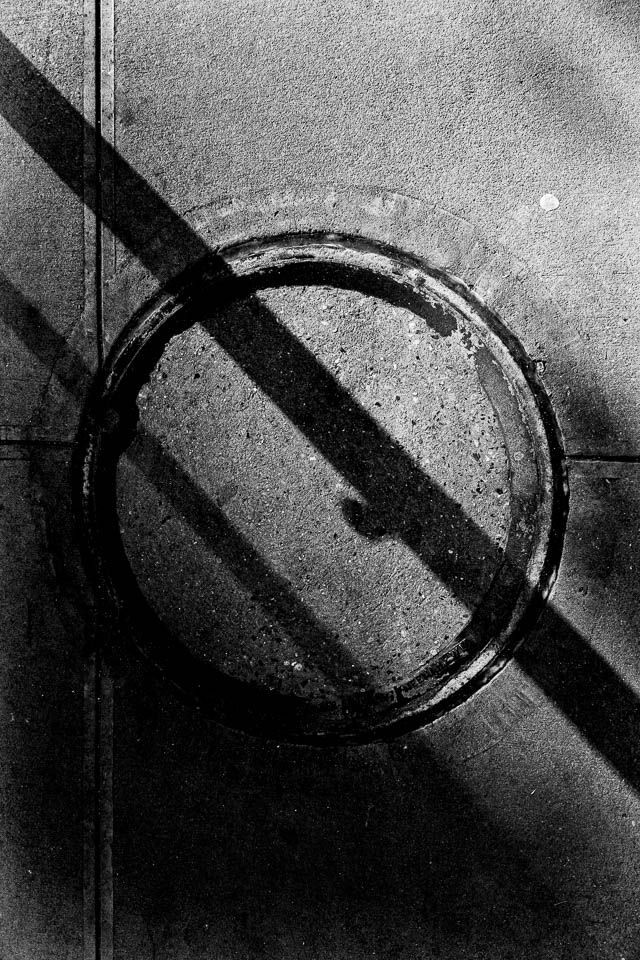 Asymmmetry No. 13