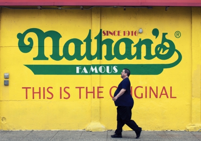 Nathan's Passerby