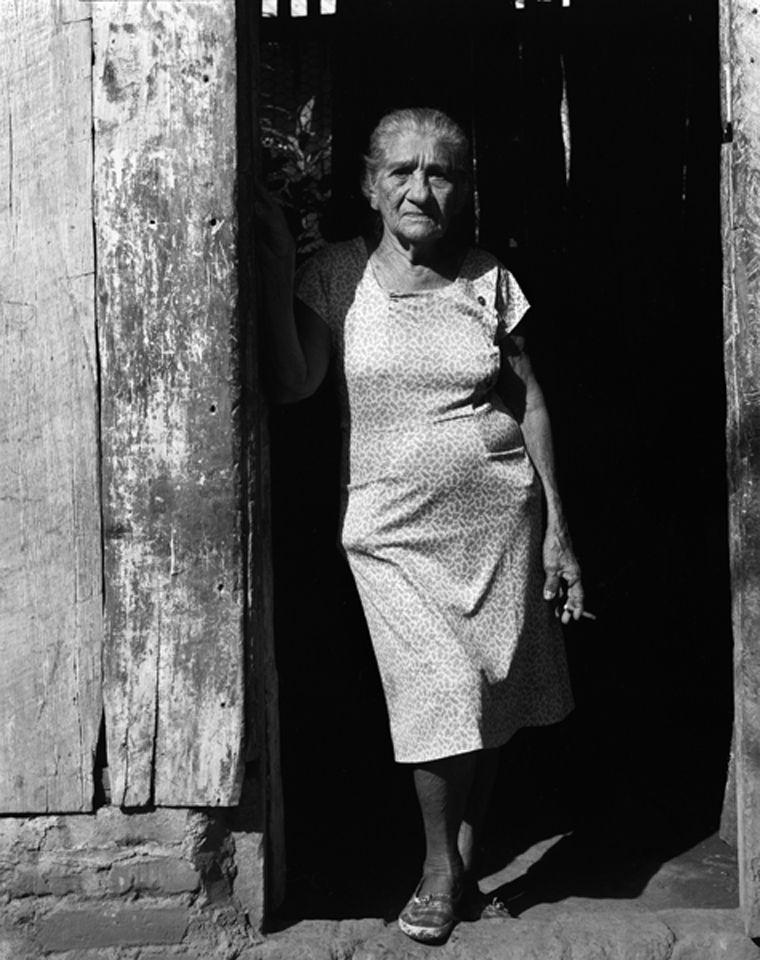Nicolasa, 84