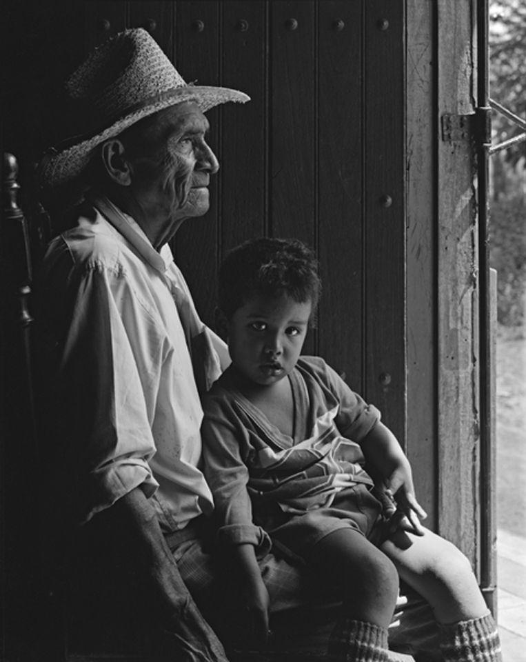 Juan, 74 & Elgin, 4