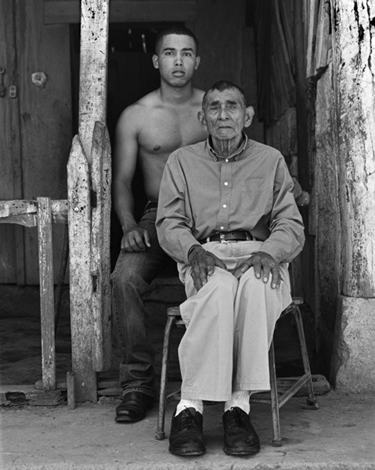 Juan, 94 & Elgin, 23