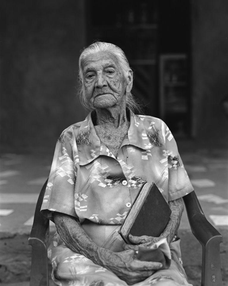 Berta, 98
