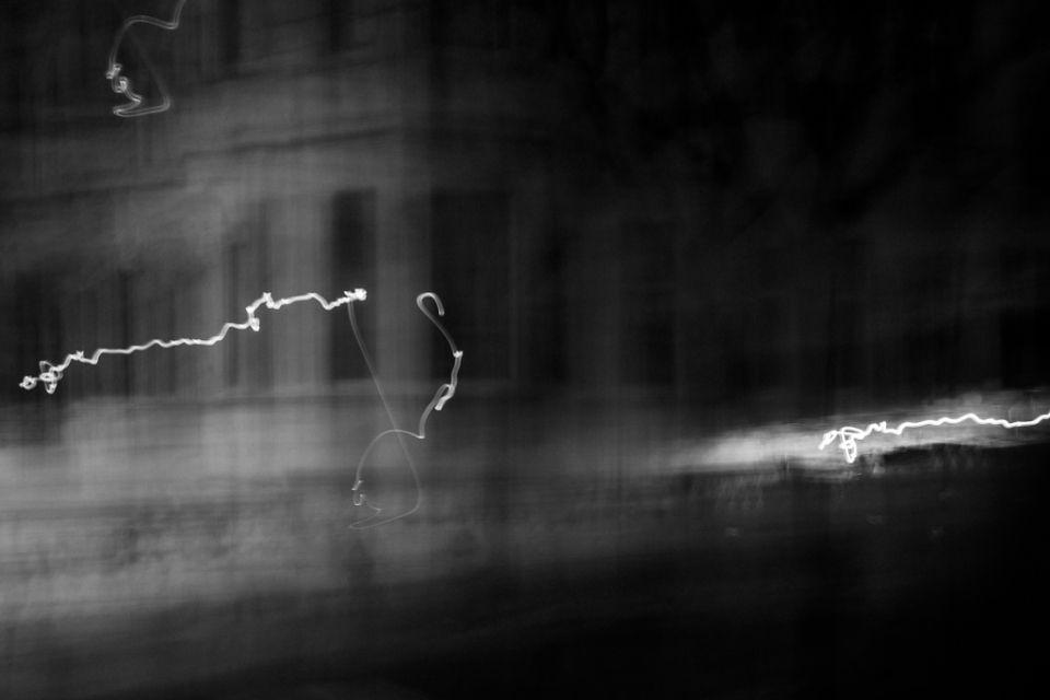 Untitled (Dark Matter)