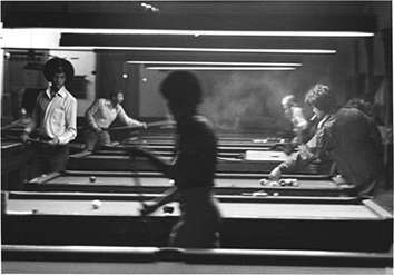 Pool-Hall-1978-Harvey-Stein